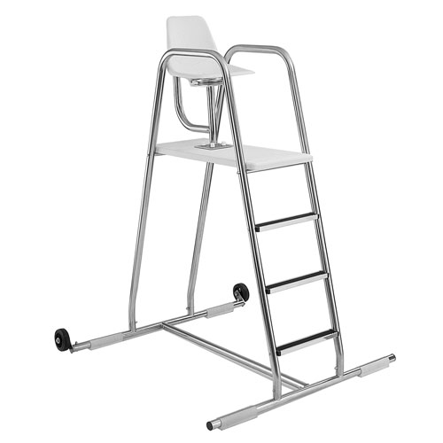 S.R. Smith Standard Portable Lifeguard Chair