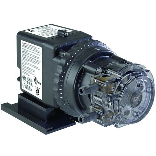 Stenner 85m5 Peristaltic Pump Adjustable 25psi 85 Gpd
