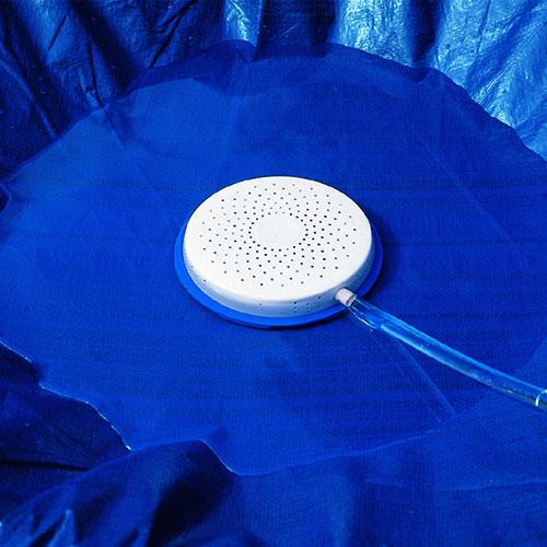 Swimline Non Electric Siphon Winter Cover Pump 5436sl