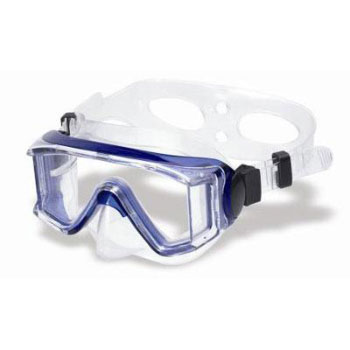 Thermotech Antigua Triview Snorkeling Mask