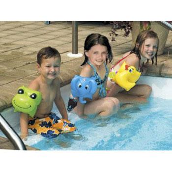 Animal Swim Trainer Arm Floats