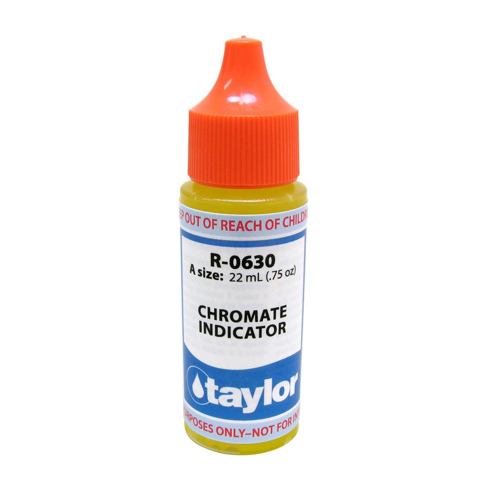 Taylor Reagent - Chromate Indicator 3/4oz