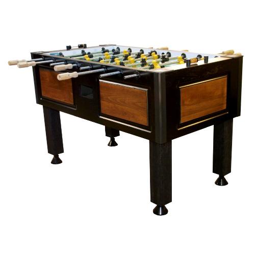 Tornado Worthington Furniture Style Foosball Table
