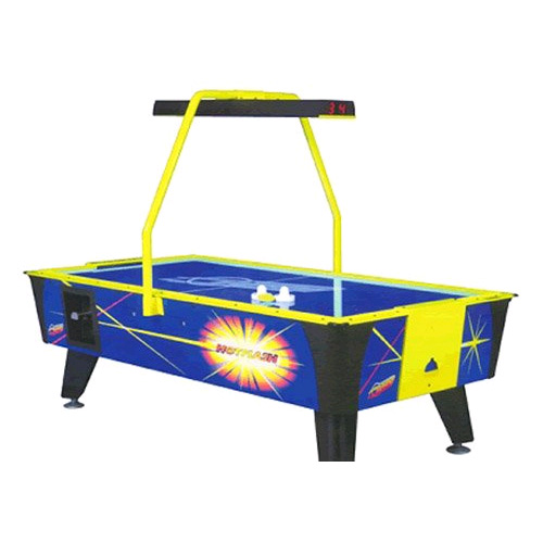 Valley-Dynamo 8' Hot Flash II Air Hockey Table