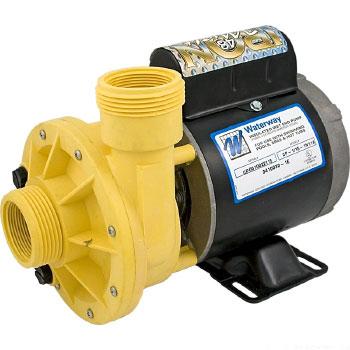 Waterway Iron Might Circulating Pump - 1/15HP 115V