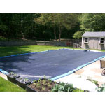 Winter Pool Covers For 12' x 20' Rectangle Pools>