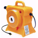 Liner Vacs /Line Blowers>