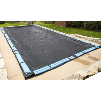 12' x 20' Rectangle Rugged Mesh Winter Cover