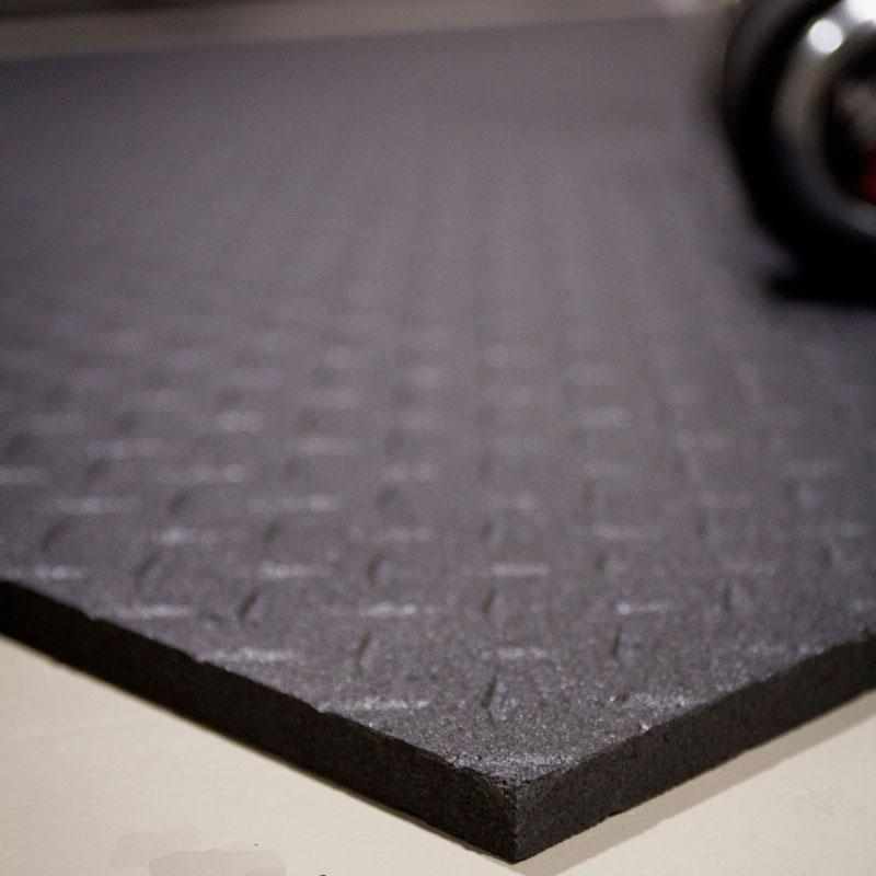 XMark X-Mat Ultra Thick Flooring Model