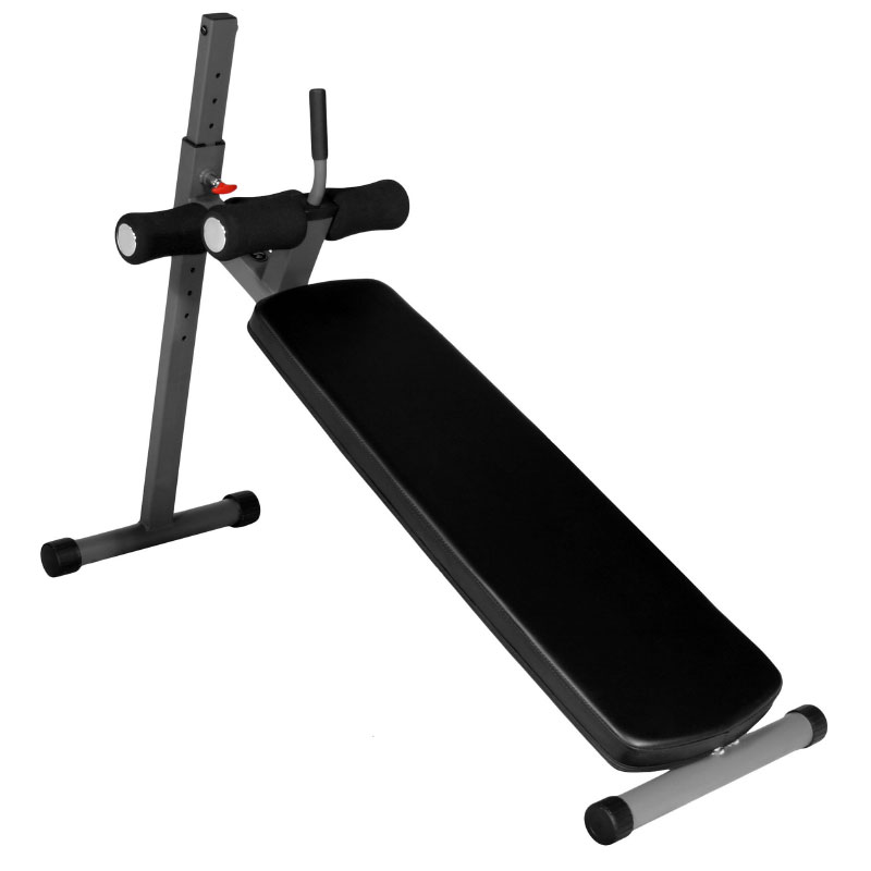 XMark 12 Position Adjustable Ab Bench