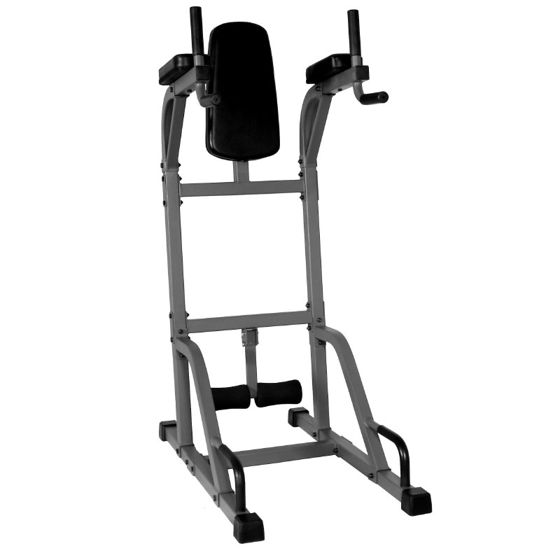 XMark VKR Vertical Knee Raise with Dip, Pull-up and Sit-up Stations