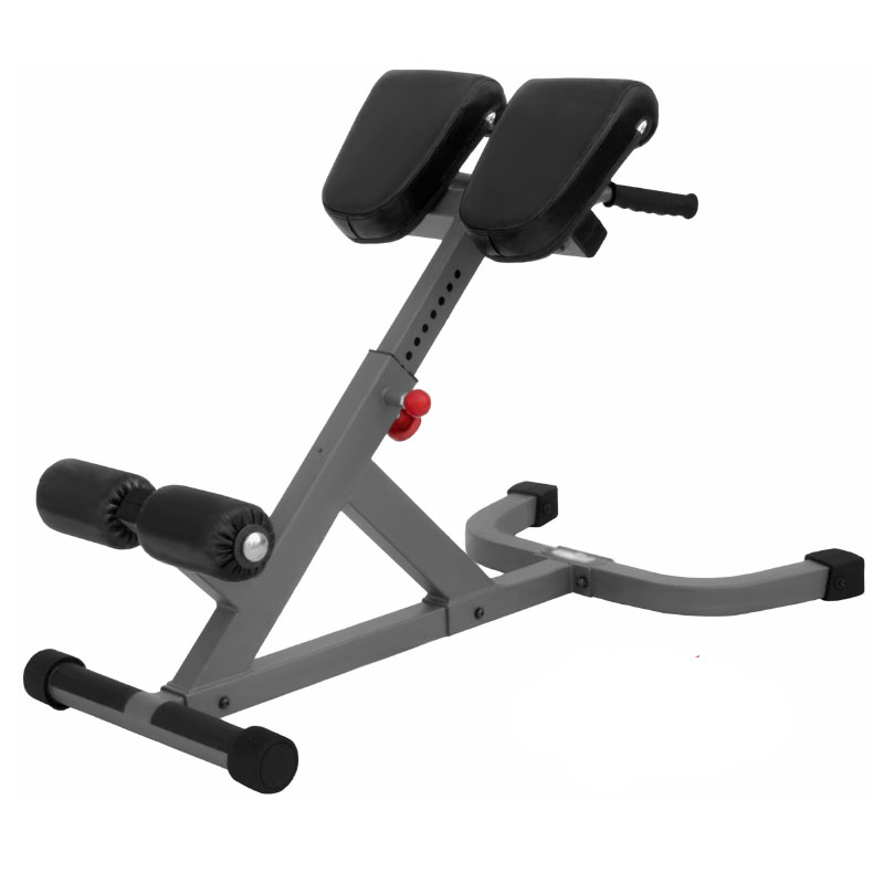 XMark 45 Degree Ab Back Hyperextension Roman Chair