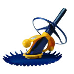 Inground Suction Cleaners>