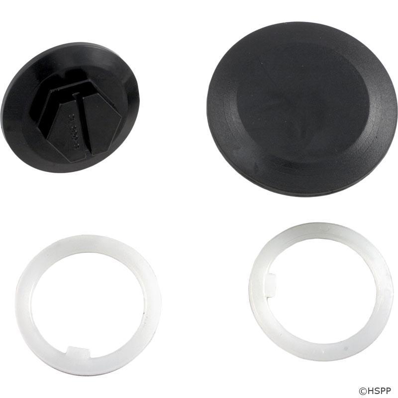 Cover Kit (Screw w/washers & Cap) - CLX200EGA