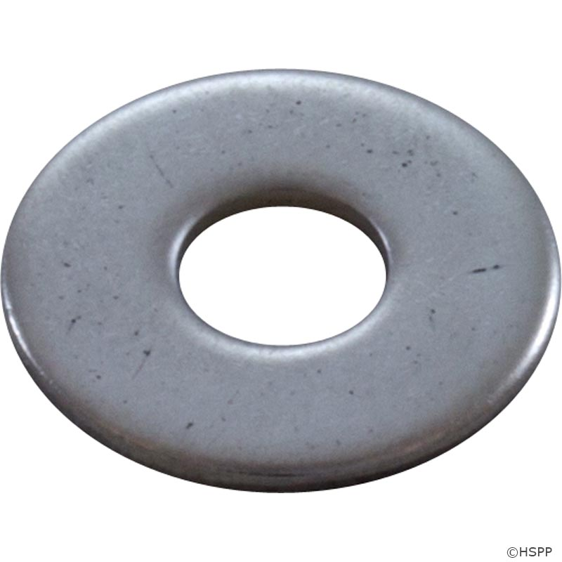 Flat Washer, Hayward Perflex, 1/4