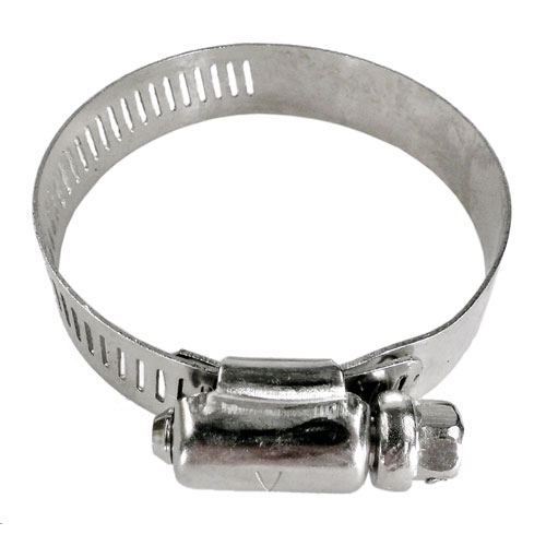 Hayward Hose Clamp