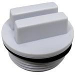 1 1/2  Drain Plug W/O-Ring
