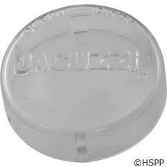Pressure Gauge Lens, Jacuzzi CFR/LS/Dirtbag