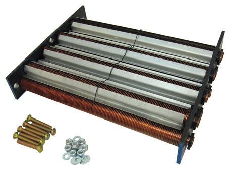 Heat Exchanger Tube Assembly 175