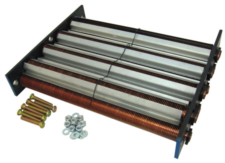 Heat Exchanger Tube Assembly 250