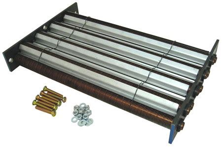 Heat Exchanger Tube Assembly 325