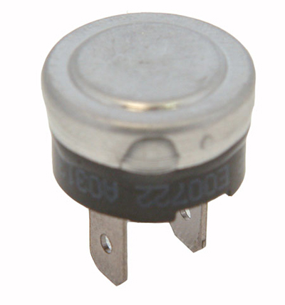 High-Limit Switch, 135_ F