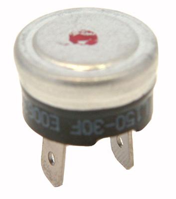 High-Limit Switch, 150_ F