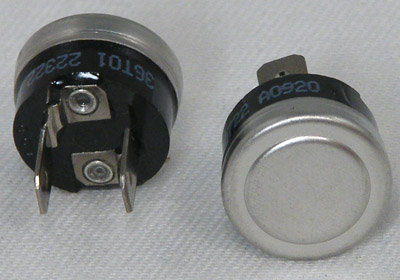 High-Limit Switch Assembly