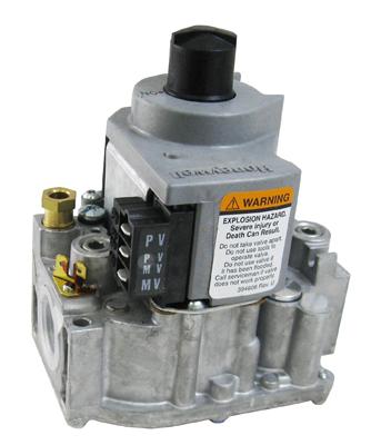 Gas Valve, Esc Natural Gas .250,325,400