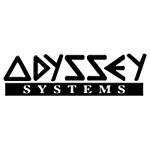 Odyssey Solar Reel Parts