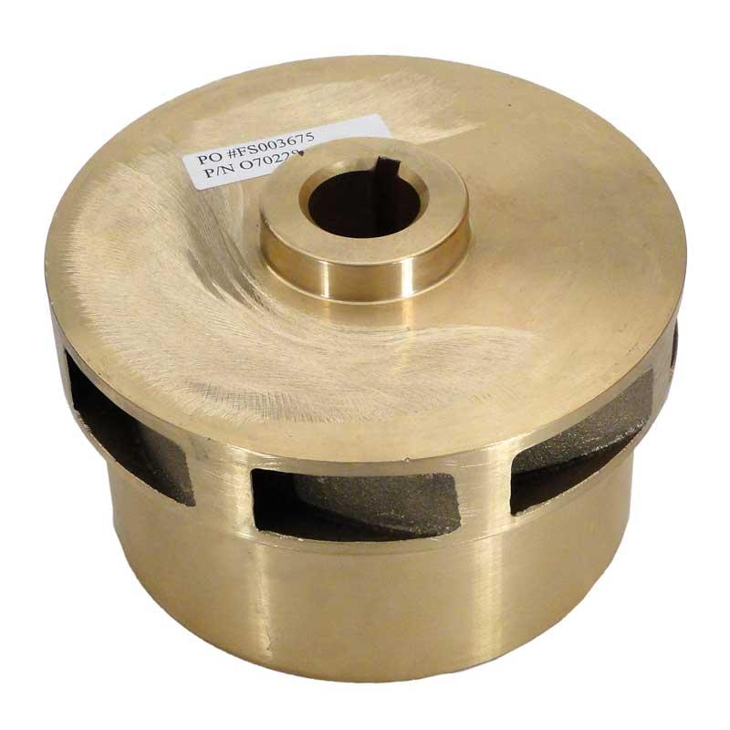 Pentair C-Series Impeller CMK - 50 - 5 HP