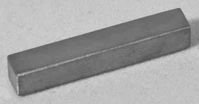 Pentair Impeller Key 3/16