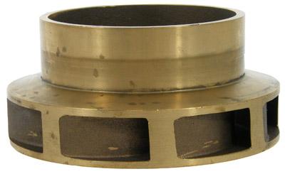 Pentair Impeller CHK - 150 - 15 HP