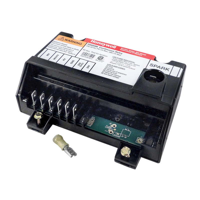 Raypak Ignition Control IID - Natural Gas