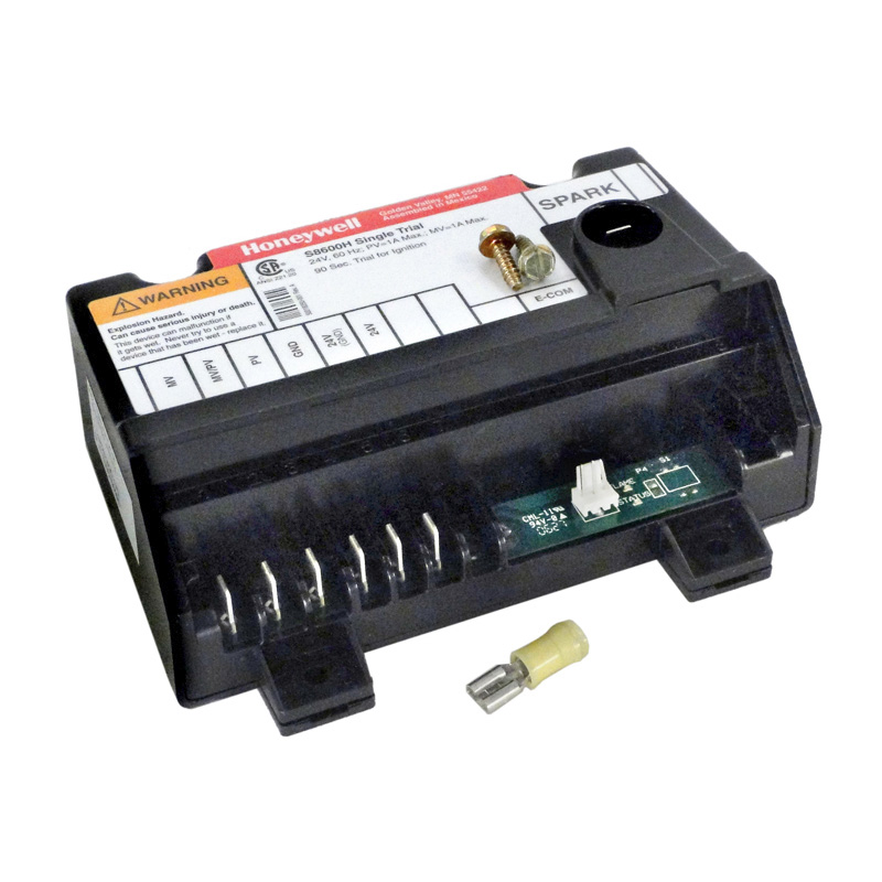 Raypak Ignition Control IID - Propane Gas