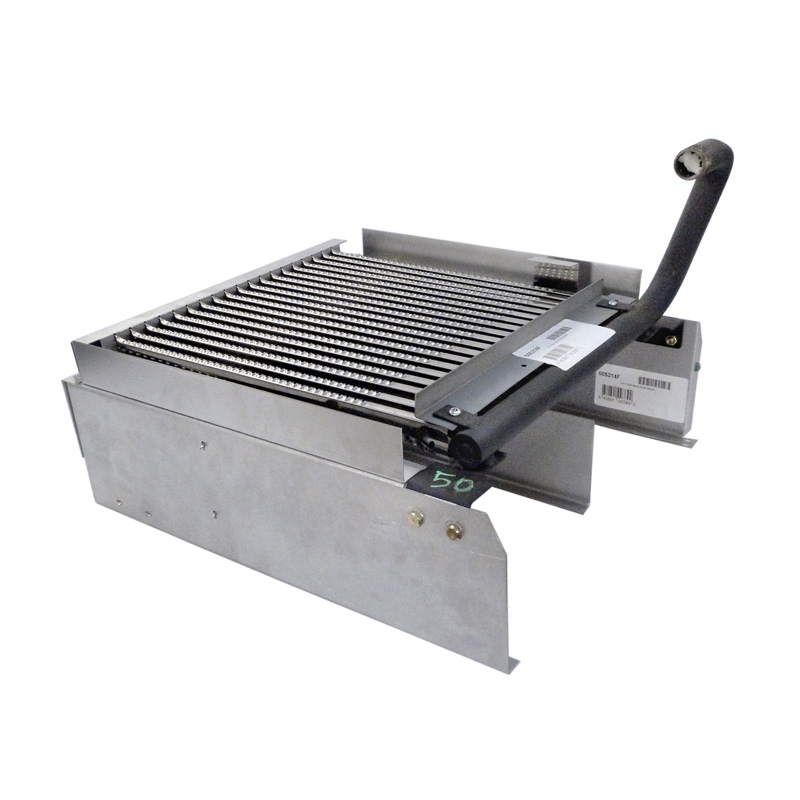 Raypak model 265 Burner Tray w/Burners