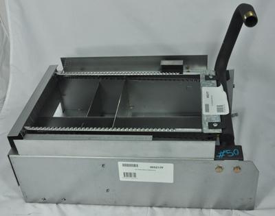 Raypak model 185 Burner Tray w/o Burner (Sea Level)*