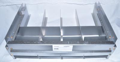 Raypak model 405 Burner Tray w/o Manifold w/o burners
