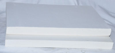 Raypak model 185 Refractory Uncommon (Front & Rear)