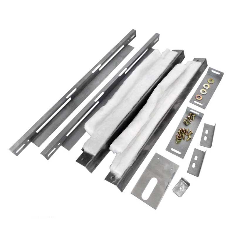 Raypak model 265 Refractory Retainer Kit