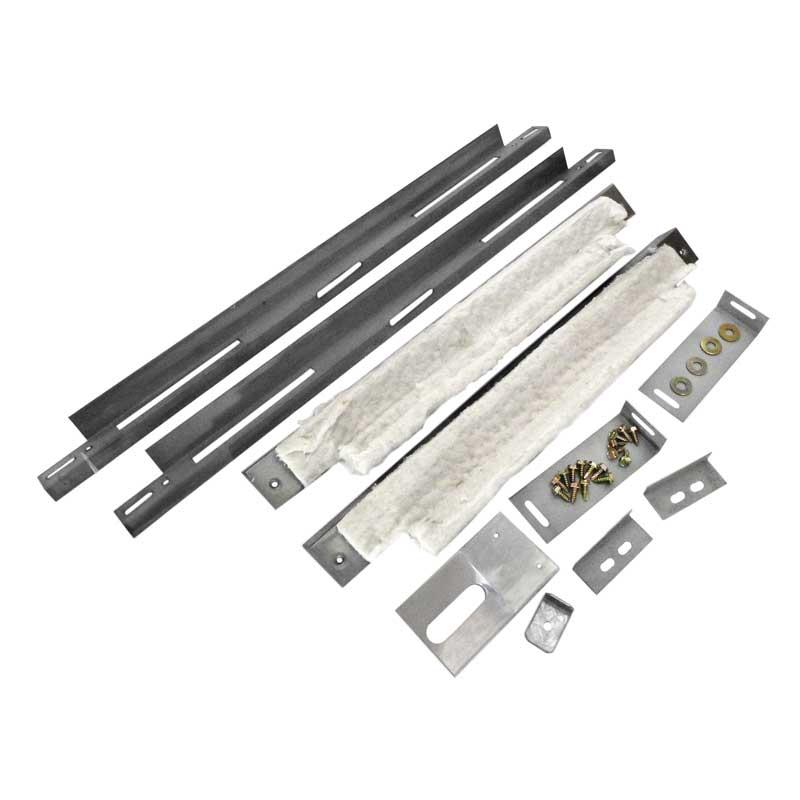 Raypak model 335 Refractory Retainer Kit