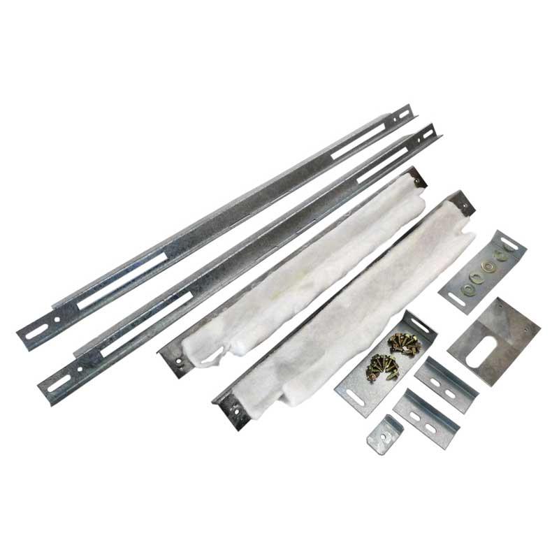 Raypak model 405 Refractory Retainer Kit