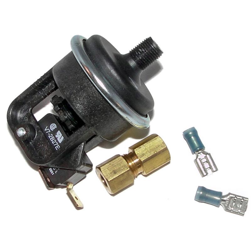 Raypak Pressure Switch