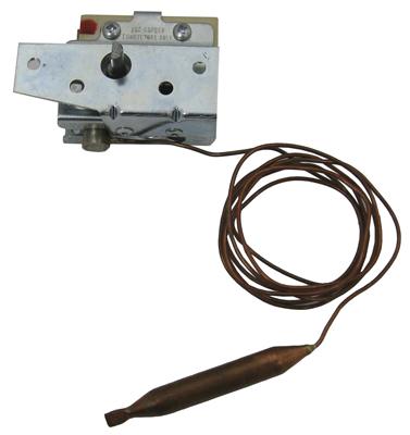Thermostat Control (Honeywell)